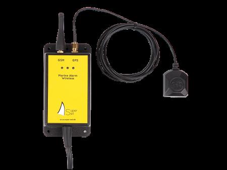 Marine Alarm Wireless Top